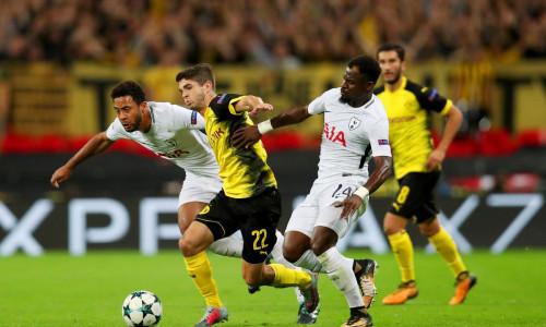 Kèo nhà cái Dortmund vs Tottenham – Soi kèo bóng đá 3h00 ngày 6/3/2019