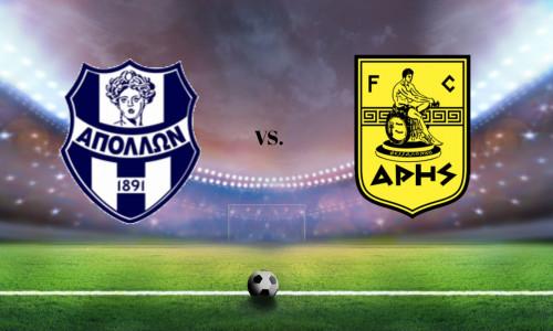 Kèo nhà cái Aris vs Apollon Smirnis – Soi kèo bóng đá 0h00 ngày 19/3/2019