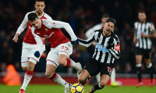 Kèo nhà cái Arsenal vs Newcastle – Soi kèo bóng đá 02h00 ngày 02/04/2019