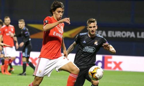 Kèo nhà cái Benfica vs Dinamo Zagreb – Soi kèo bóng đá 03h00 ngày 15/03/2019