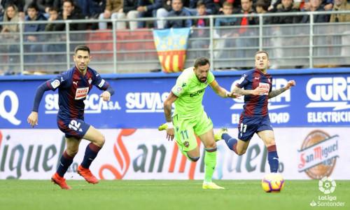 Kèo nhà cái Levante vs Eibar – Soi kèo bóng đá 17h00 ngày 31/3/2019