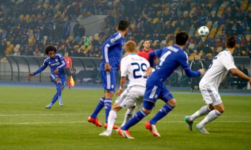 Kèo nhà cái Chelsea vs Dynamo Kiev – Soi kèo bóng đá 03h00 ngày 8/3/2019