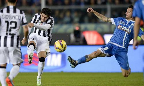 Kèo nhà cái Juventus vs Empoli – Soi kèo bóng đá 00h00 ngày 31/3/2019