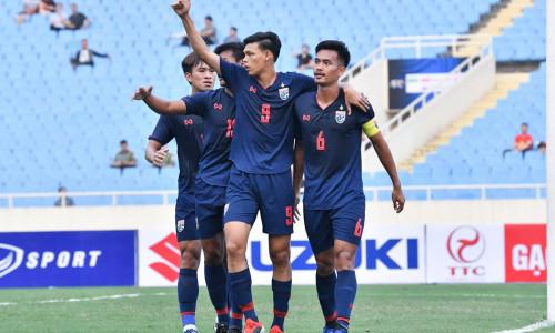 Kèo nhà cái Brunei vs Thái Lan – Soi kèo bóng đá 17h ngày 24/3/2019