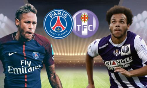 Kèo nhà cái Toulouse vs PSG – Soi kèo bóng đá 02h00 ngày 1/4