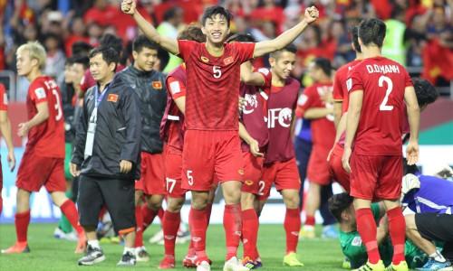 CHÍNH THỨC: Xác định danh sách 16 đội dự VCK U23 châu Á 2020