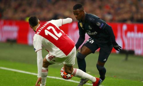 Kèo nhà cái Real Madrid vs Ajax – Soi kèo bóng đá 3h00 ngày 6/3/2019