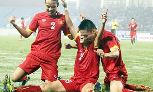 Kèo nhà cái Việt Nam vs Brunei – Soi kèo bóng đá 20h00 ngày 22/3/2019