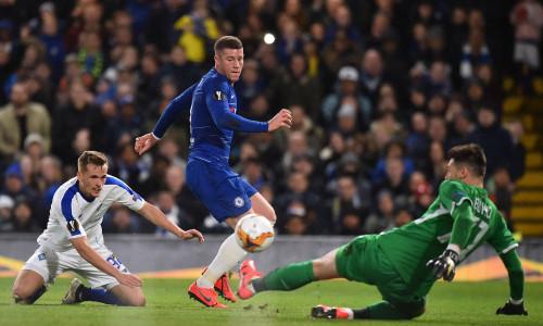 Kèo nhà cái Dynamo Kiev vs Chelsea – Soi kèo bóng đá 00h55 ngày 15/03/2019