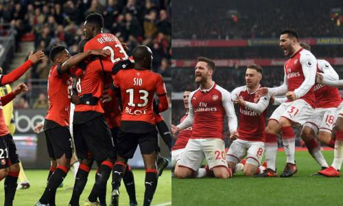 Kèo nhà cái Rennes vs Arsenal – Soi kèo bóng đá 00h55 ngày 8/3/2019
