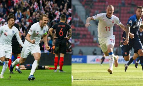 Kèo nhà cái Anh vs Czech – Soi kèo bóng đá 02h45 ngày 23/3/2019