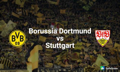 Kèo nhà cái Dortmund vs Stuttgart – Soi kèo bóng đá 21h30 ngày 9/3/2019