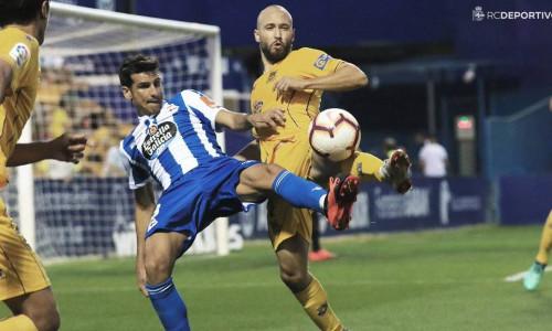 Kèo nhà cái Deportivo vs Alcorcon – Soi kèo bóng đá 3h00 ngày 5/3/2019
