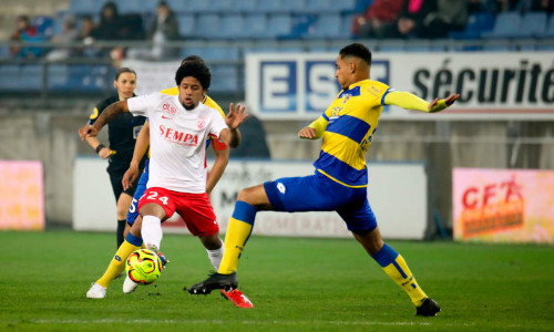Kèo nhà cái Nancy vs Valenciennes – Soi kèo bóng đá 02h00 ngày 30/03/2019