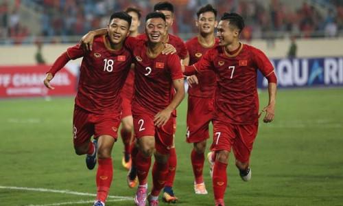 """Fox Sports: """"Bóng đá Việt Nam xứng đáng đứng đầu Đông Nam Á"""""""
