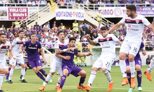 Kèo nhà cái Cagliari vs Fiorentina – Soi kèo bóng đá 02h30 ngày 16/3/2019