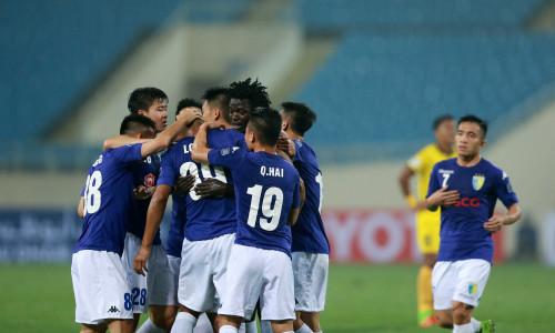 Kèo nhà cái Tampines vs Hà Nội – Soi kèo bóng đá 18h30 ngày 12/3/2019