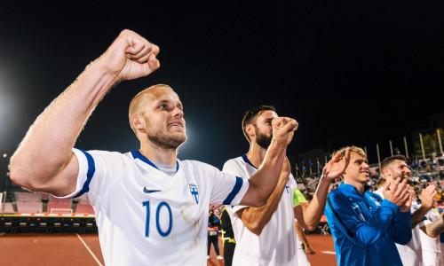 Kèo nhà cái Armenia vs Phần Lan – Soi kèo bóng đá 00h0 ngày 27/03/2019