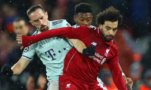 Kèo nhà cái Bayern vs Liverpool – Soi kèo bóng đá 03h00 ngày 14/03/2019