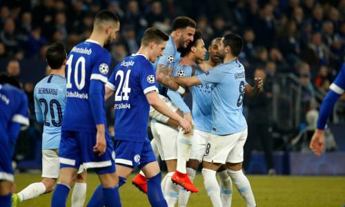 Kèo nhà cái Man City vs Schalke – Soi kèo bóng đá 03h00 ngày 13/03/2019