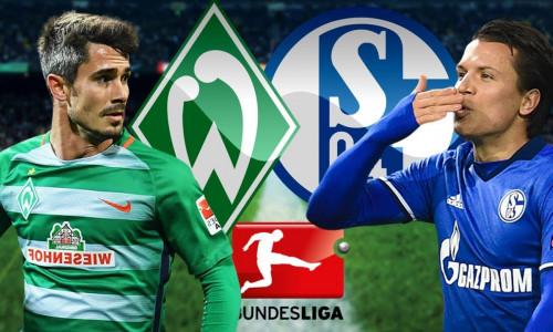 Kèo nhà cái Bremen vs Schalke – Soi kèo bóng đá 2h30 ngày 9/3/2019