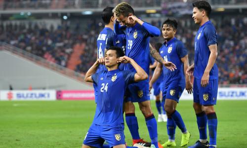 Kèo nhà cái Thái Lan vs Indonesia – Soi kèo bóng đá 17h00 ngày 22/03/2019