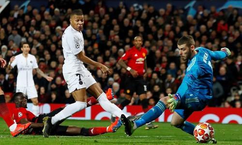 Kèo nhà cái PSG vs Man United – Soi kèo bóng đá 3h00 ngày 7/3/2019