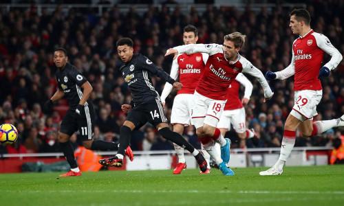 Kèo nhà cái Arsenal vs Man United – Soi kèobóng đá 23h00 ngày 10/3/2019