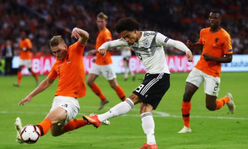 Kèo nhà cái Hà Lan vs Đức – Soi kèo bóng đá 02h45 ngày 25/3/2019
