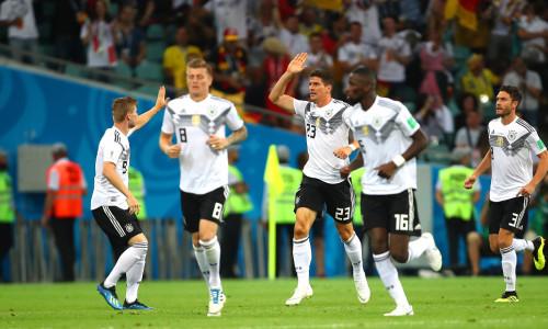 Kèo nhà cái Đức vs Serbia – Soi kèo bóng đá 2h45 ngày 21/3/2019