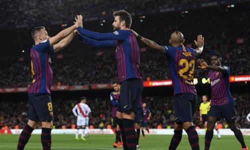 Kèo nhà cái Barcelona vs Lyon – Soi kèo bóng đá 3h00 ngày 14/3/2019