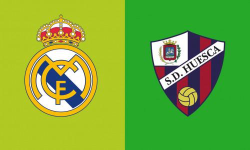 Link Sopcast, Acestream Real Madrid vs Huesca, 01h45 ngày 01/04/2019