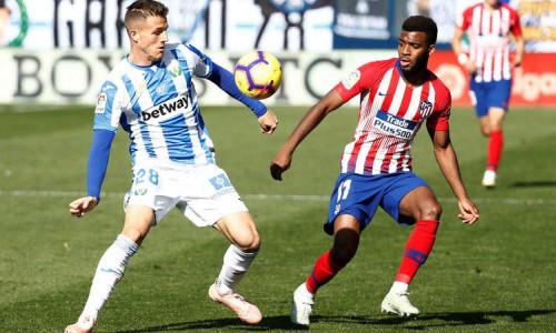 Kèo nhà cái Atletico Madrid vs Leganes – Soi kèo bóng đá 22h15 ngày 09/03/2019
