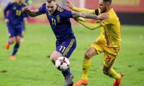 Kèo nhà cái Thụy Điển vs Romania – Soi kèo bóng đá 00h00 ngày 24/3/2019