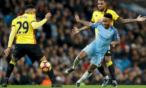 Kèo nhà cái Man City vs Watford – Soi kèo bóng đá 0h30 ngày 10/3/2019