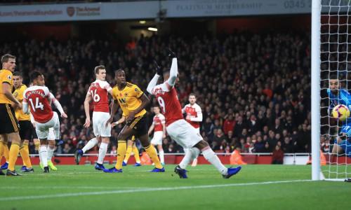 Kèo nhà cái Wolverhampton vs Arsenal – Soi kèo bóng đá 1h45 ngày 25/4/2019