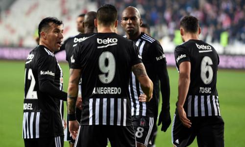 Kèo nhà cái Sivasspor vs Besiktas – Soi kèo bóng đá 00h00 ngày 23/4/2019