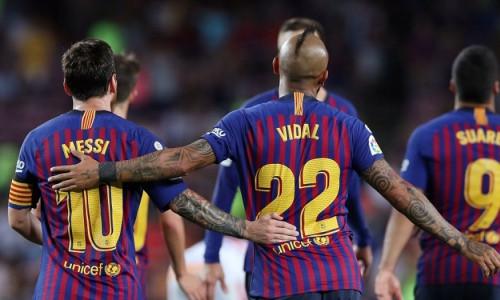 Kèo nhà cái Huesca vs Barcelona – Soi kèo bóng đá 21h15 ngày 13/4/2019