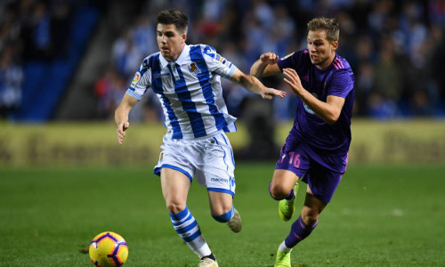 Kèo nhà cái Celta Vigo vs Sociedad – Soi kèo bóng đá 23h30 ngày 07/04/2019