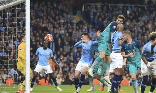 Kèo nhà cái Man City vs Tottenham – Soi kèo bóng đá 18h30 ngày 20/04/2019