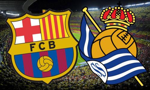Link Sopcast, Acestream Barcelona vs Sociedad, 01h45 ngày 21/4/2019