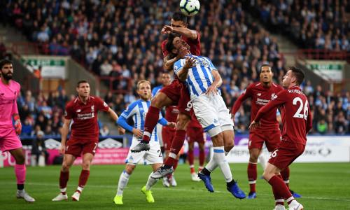 Kèo nhà cái Liverpool vs Huddersfield – Soi kèo bóng đá 02h00 ngày 27/4/2019