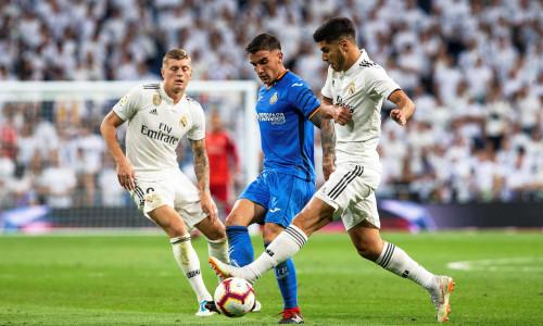Kèo nhà cái Getafe vs Real Madrid – Soi kèo bóng đá 02h30 ngày 26/4/2019