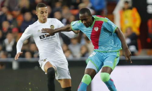Kèo nhà cái Vallecano vs Valencia – Soi kèo bóng đá 23h30 ngày 06/04/2019