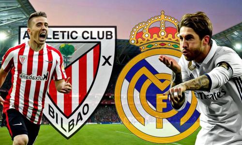 Kèo nhà cái Real Madrid vs Bilbao – Soi kèo bóng đá 21h15 ngày 21/4/2019