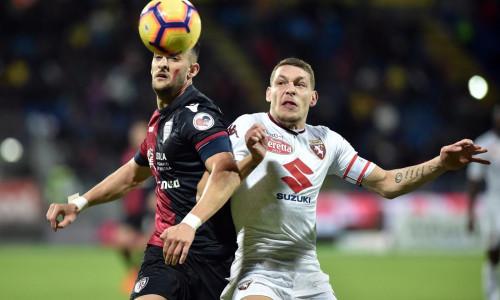 Kèo nhà cái Torino vs Cagliari – Soi kèo bóng đá 17h30 ngày 14/4/2019