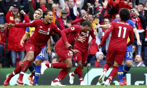 Kèo nhà cái Liverpool vs Chelsea – Soi kèo bóng đá 22h30 ngày 14/4/2019