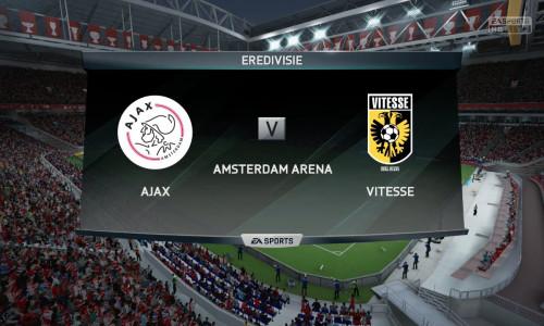 Kèo nhà cái Ajax vs Vitesse – Soi kèo bóng đá 01h45 ngày 24/4/2019