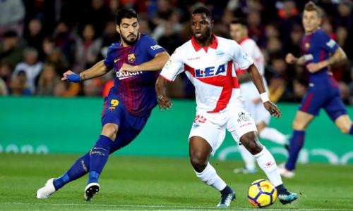 Kèo nhà cái Alaves vs Barcelona – Soi kèo bóng đá 02h30 ngày 24/04/2019