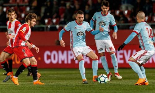 Kèo nhà cái Celta Vigo vs Girona – Soi kèo bóng đá 18h00 ngày 20/4/2019